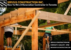 how to hire a renovation contractor